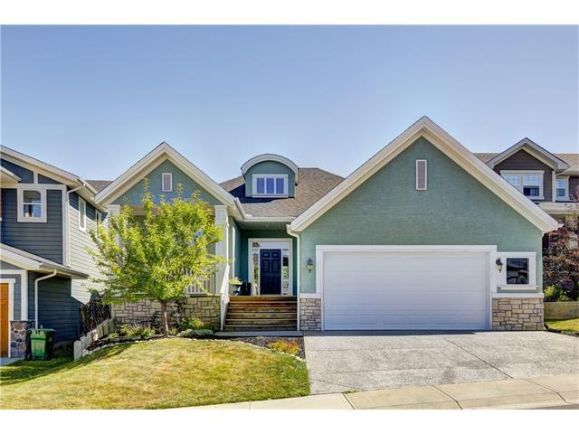 8 Crestridge Rise SW, Calgary, AB T3B 0M1 (#C4134971) :: Redline Real Estate Group Inc