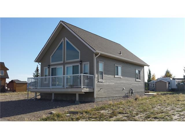 67 White Pelican Way, Rural Vulcan County, AB T0L 2B0 (#C4135041) :: The Cliff Stevenson Group