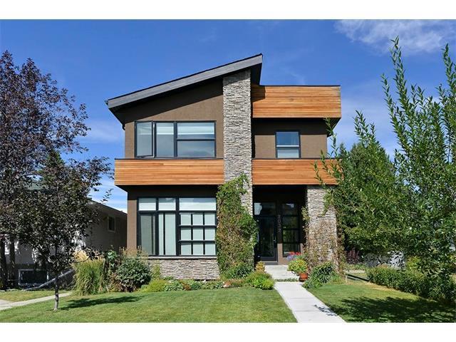 2032 29 Avenue SW, Calgary, AB T2T 1N3 (#C4135157) :: Redline Real Estate Group Inc