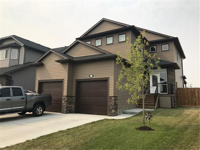 2178 High Country Rise NW, High River, AB T1V 0E2 (#C4135317) :: Calgary Homefinders
