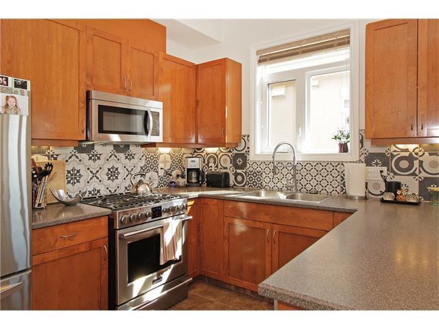 8 Hemlock Crescent SW #402, Calgary, AB T3C 2Z1 (#C4135433) :: Redline Real Estate Group Inc