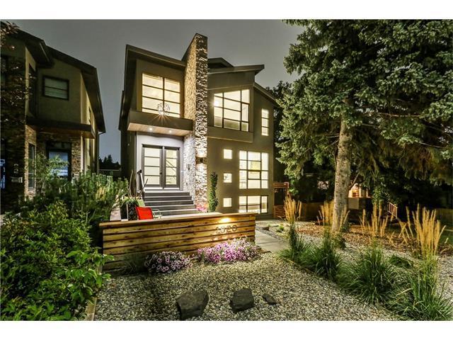 1820 32 Avenue SW, Calgary, AB T2T 1W2 (#C4135477) :: Redline Real Estate Group Inc
