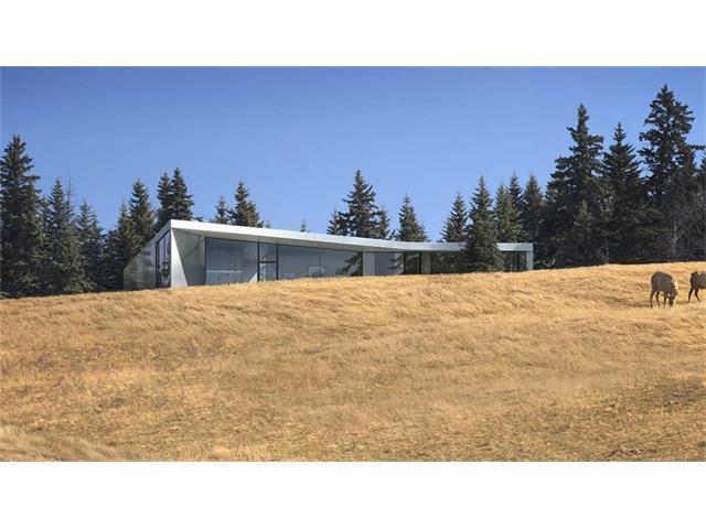 31 Carraig Ridge, Rural Bighorn M.D., AB T0L 2C0 (#C4135572) :: Canmore & Banff