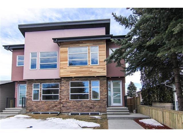 946 43 Street SW, Calgary, AB T3C 1Z7 (#C4135642) :: Redline Real Estate Group Inc