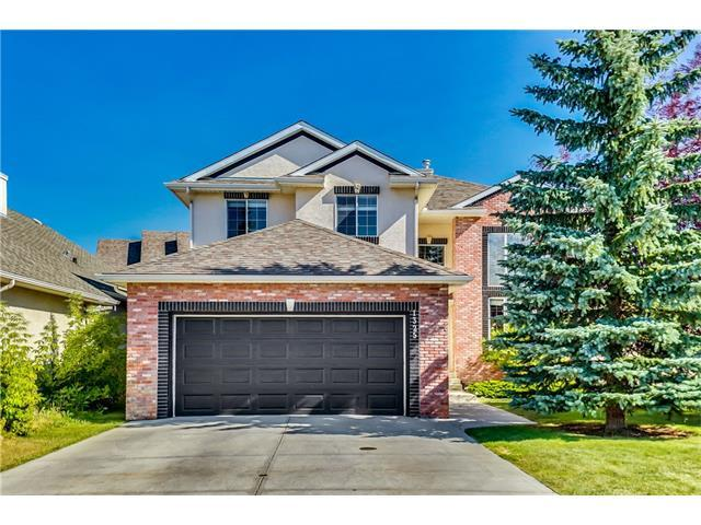 1325 Strathcona Drive SW, Calgary, AB T3H 3S3 (#C4135647) :: Redline Real Estate Group Inc
