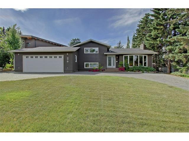 379 Wildwood Drive SW, Calgary, AB T3C 3E4 (#C4135844) :: Redline Real Estate Group Inc