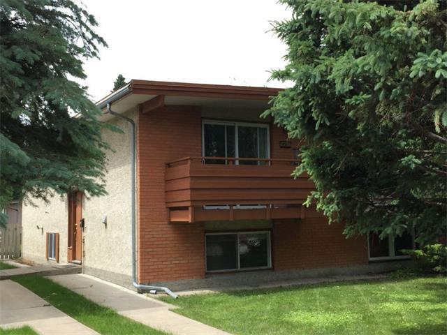431 37 Street SW, Calgary, AB T3C 1R7 (#C4135946) :: Redline Real Estate Group Inc