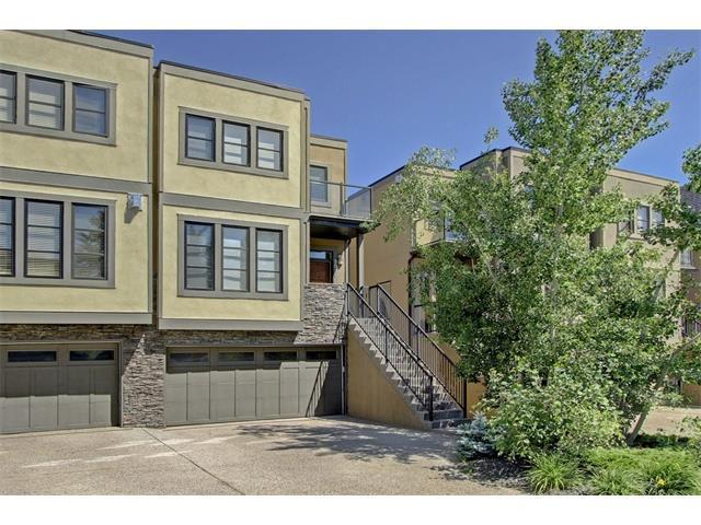 2026 27 Avenue SW, Calgary, AB T2T 1H5 (#C4136156) :: Redline Real Estate Group Inc