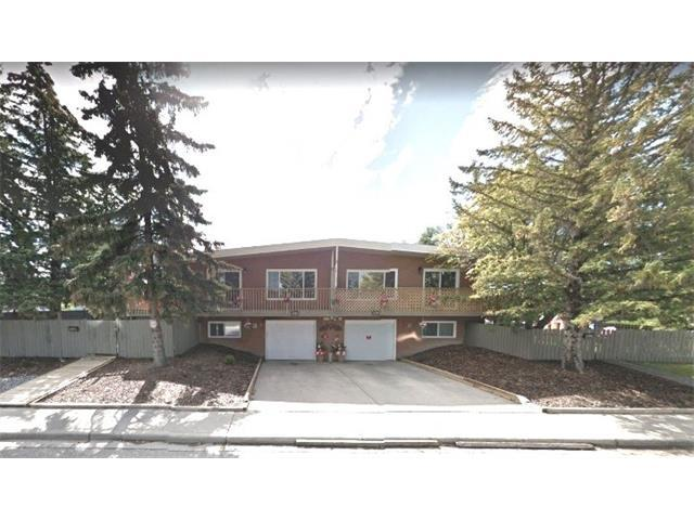 4317 10 Avenue SW, Calgary, AB T3C 0L7 (#C4136216) :: Redline Real Estate Group Inc