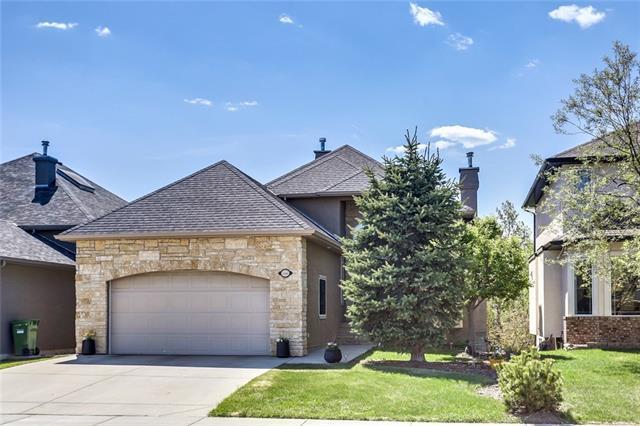 1486 Strathcona Drive SW, Calgary, AB T3H 4R6 (#C4136346) :: The Cliff Stevenson Group