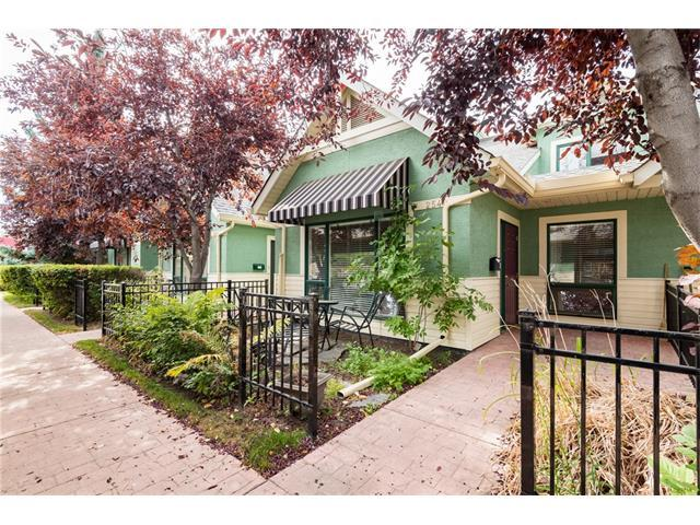2540 17 Avenue SW, Calgary, AB T3A 0A2 (#C4136437) :: Redline Real Estate Group Inc