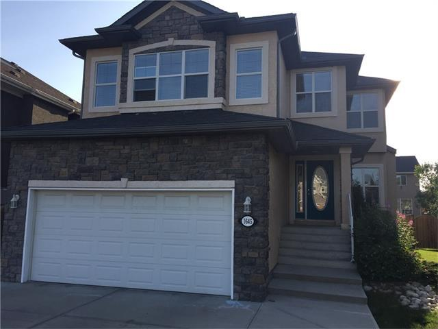 1645 Strathcona Drive SW, Calgary, AB T3H 5B1 (#C4136828) :: Redline Real Estate Group Inc