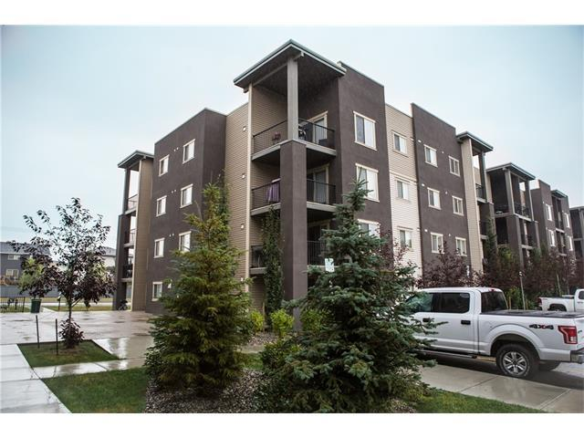 403 Mackenzie Way SW #4216, Airdrie, AB T4B 3V7 (#C4137028) :: Redline Real Estate Group Inc