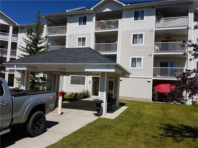 6224 17 Avenue SE #1407, Calgary, AB T2A 7X8 (#C4137051) :: Canmore & Banff