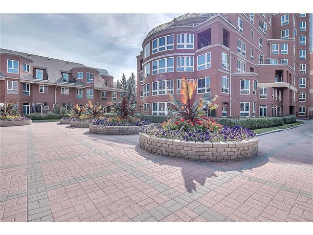 400 Eau Claire Avenue SW #8203, Calgary, AB T2P 4X2 (#C4137199) :: Redline Real Estate Group Inc