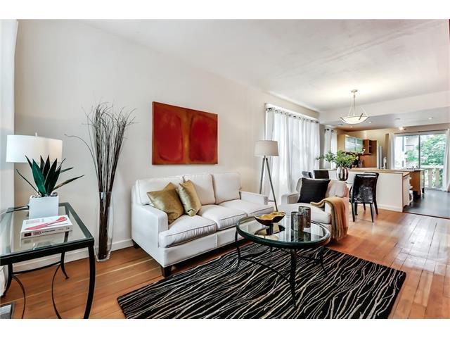2613 16 Street SW, Calgary, AB T2T 4G3 (#C4137225) :: Redline Real Estate Group Inc