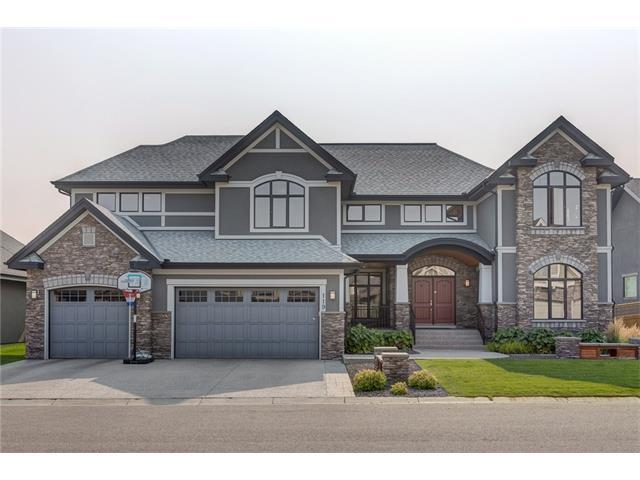 119 Wentworth Lane SW, Calgary, AB T3H 0E1 (#C4137282) :: Redline Real Estate Group Inc