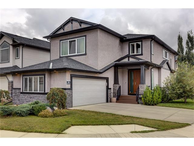 24 West Springs Close SW, Calgary, AB T3H 5G7 (#C4137284) :: Redline Real Estate Group Inc