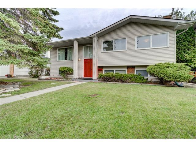 1140 Lake Sundance Crescent SE, Calgary, AB T2J 2S8 (#C4137355) :: Redline Real Estate Group Inc
