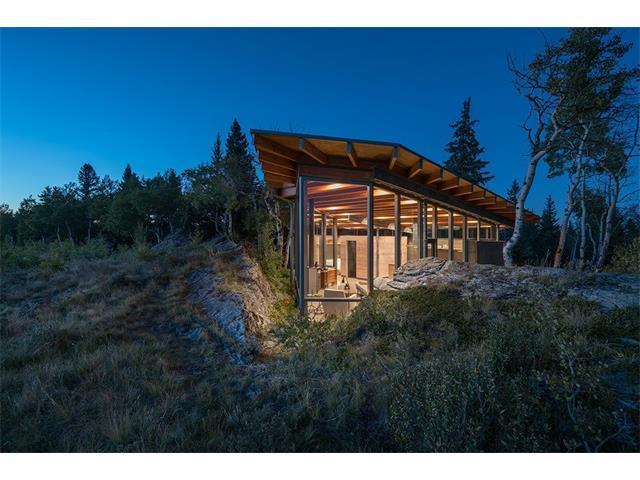 26 Carraig Ridge, Rural Bighorn M.D., AB T0L 2C0 (#C4137430) :: Canmore & Banff