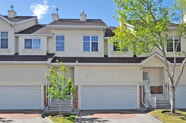 151 Prominence Heights SW, Calgary, AB T3H 2Z6 (#C4137481) :: The Cliff Stevenson Group