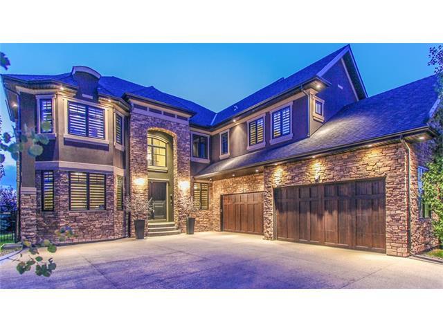 40 Aspen Ridge Manor SW, Calgary, AB T3H 0T4 (#C4137538) :: Redline Real Estate Group Inc