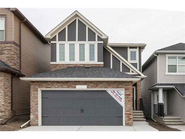 201 Nolancrest Circle NW, Calgary, AB T3R 1J4 (#C4137562) :: Redline Real Estate Group Inc