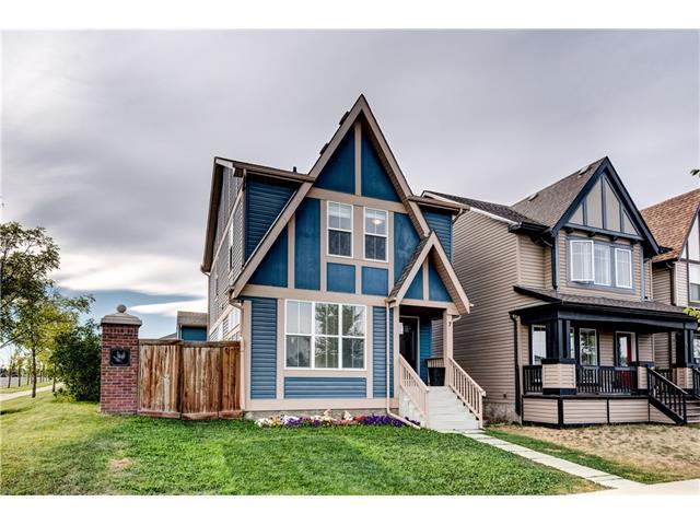 7 New Brighton Heath SE, Calgary, AB T2Z 0S5 (#C4137638) :: The Cliff Stevenson Group