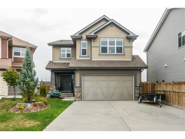 58 Aspen Hills Manor SW, Calgary, AB T3H 0G6 (#C4137709) :: Redline Real Estate Group Inc