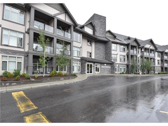 15 Aspenmont Heights SW #214, Calgary, AB T3H 0E3 (#C4137788) :: Redline Real Estate Group Inc