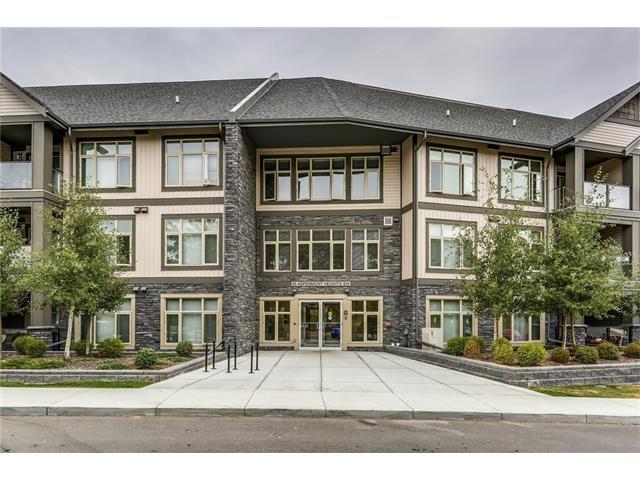 45 Aspenmont Heights SW #12, Calgary, AB T3H 0E6 (#C4137957) :: Redline Real Estate Group Inc