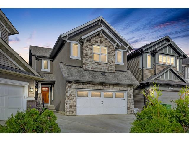 321 Chaparral Valley Mews SE, Calgary, AB T2X 0W1 (#C4138135) :: The Cliff Stevenson Group