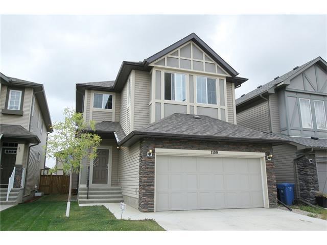 1100 Brightoncrest Green SE, Calgary, AB T2Z 1G9 (#C4138210) :: The Cliff Stevenson Group