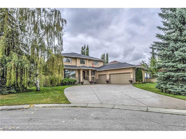 107 Lake Simcoe Court SE, Calgary, AB T2J 7E7 (#C4138248) :: Redline Real Estate Group Inc