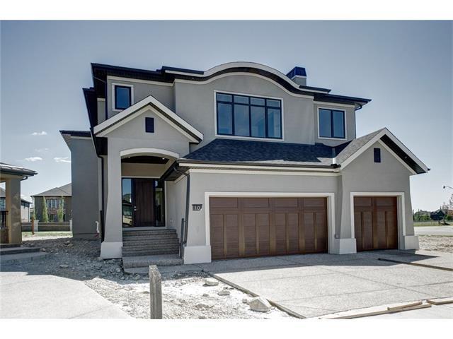 10 Aspen Ridge Park SW, Calgary, AB T3H 0Z8 (#C4138260) :: Redline Real Estate Group Inc