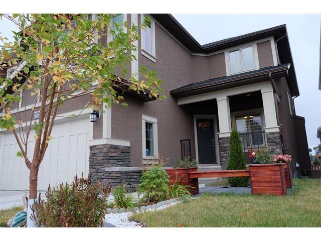 199 Aspen Summit View SW, Calgary, AB T3H 0V9 (#C4138266) :: Redline Real Estate Group Inc
