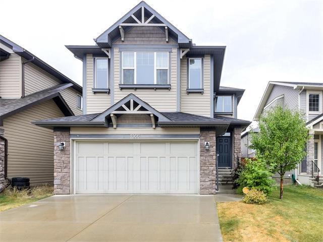 1366 New Brighton Drive SE, Calgary, AB T2Z 0W2 (#C4138326) :: The Cliff Stevenson Group