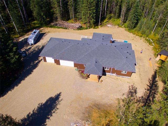29130 Rge Rd 52 #8, Rural Mountain View County, AB T0M 2E0 (#C4138405) :: Redline Real Estate Group Inc
