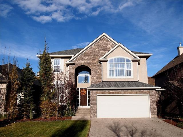 381 Discovery Ridge Boulevard SW, Calgary, AB T3H 5T7 (#C4138423) :: The Cliff Stevenson Group
