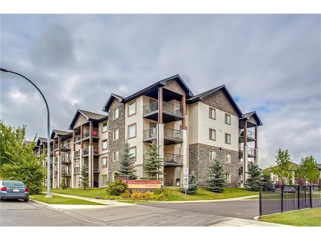 8 Bridlecrest Drive SW #1423, Calgary, AB T2Y 0H6 (#C4138425) :: The Cliff Stevenson Group