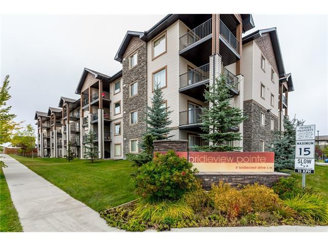 8 Bridlecrest Drive SW #1324, Calgary, AB T2Y 0H6 (#C4138468) :: The Cliff Stevenson Group
