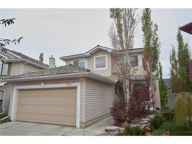 173 Douglas Glen Gardens SE, Calgary, AB T2Z 3S8 (#C4138469) :: Tonkinson Real Estate Team