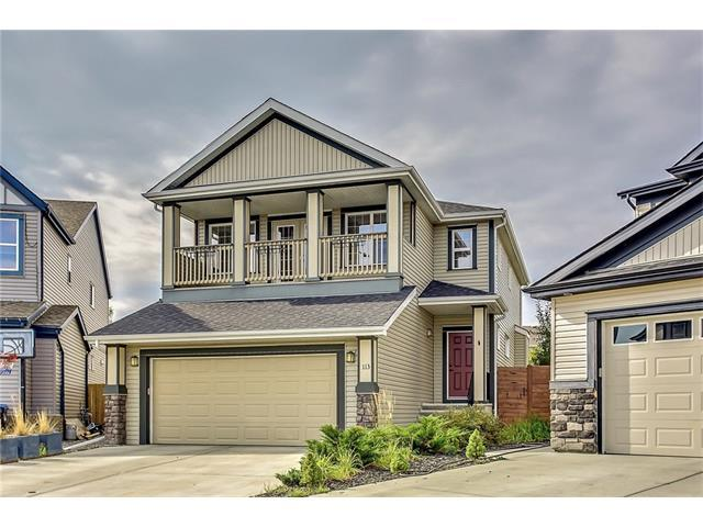 113 Copperpond Bay SE, Calgary, AB T2Z 0R2 (#C4138474) :: The Cliff Stevenson Group