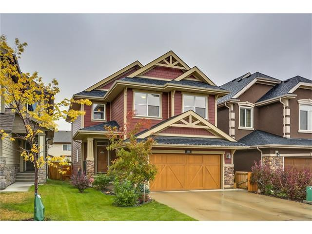 180 Cranarch Common SE, Calgary, AB T3M 1M2 (#C4138572) :: The Cliff Stevenson Group