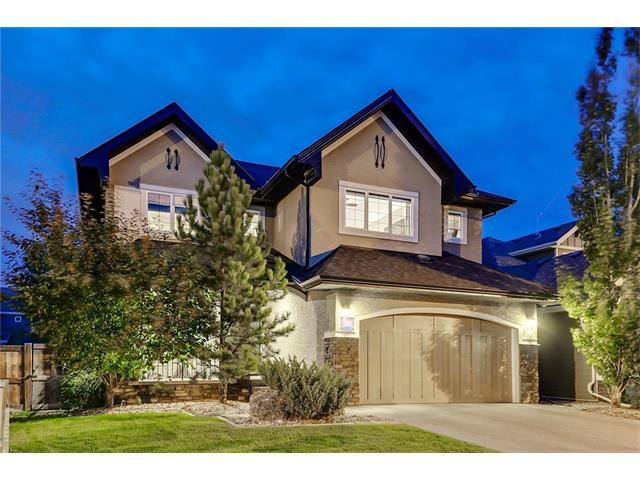 241 Elgin Estates Park SE, Calgary, AB T2Z 0N7 (#C4138588) :: The Cliff Stevenson Group