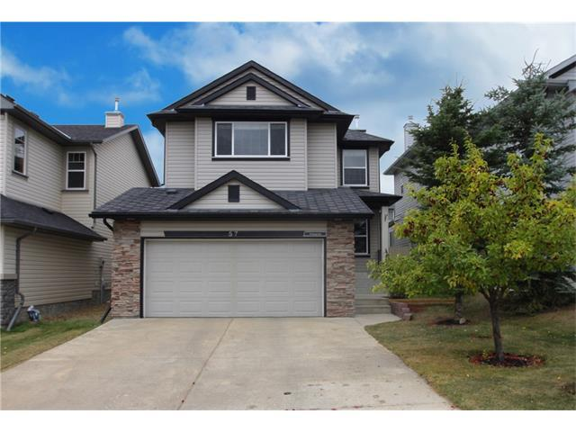 57 Eversyde Close SW, Calgary, AB T2Y 5A2 (#C4138697) :: The Cliff Stevenson Group