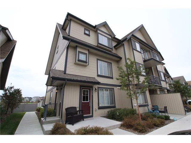 121 Copperpond Common SE #404, Calgary, AB T2Z 5B6 (#C4138747) :: The Cliff Stevenson Group