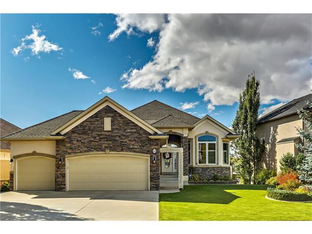 43 Discovery Ridge Mount SW, Calgary, AB T3H 5G3 (#C4138761) :: The Cliff Stevenson Group