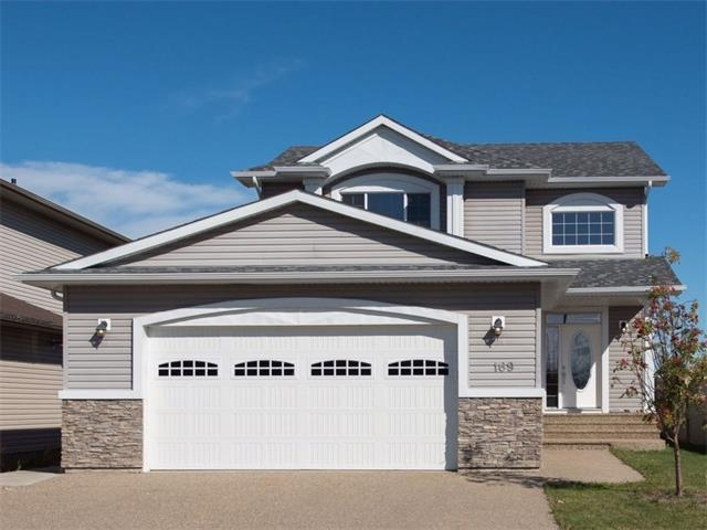 169 Chestnut Way, Fort Mcmurray, AB T9K 0M7 (#C4138785) :: The Cliff Stevenson Group