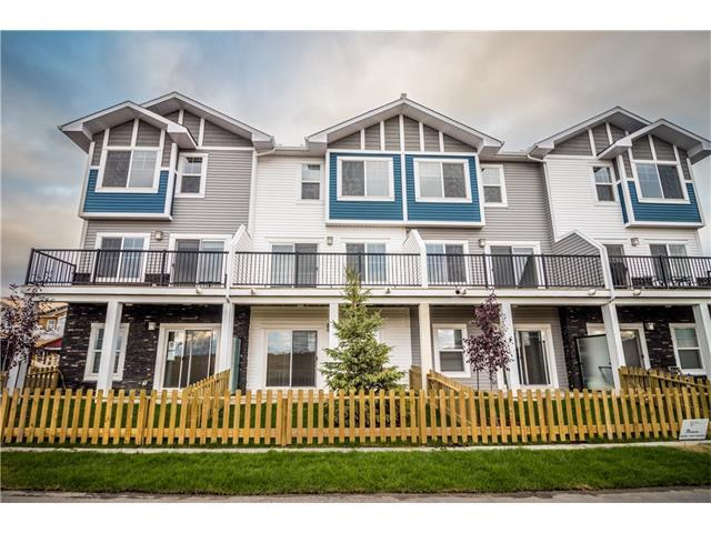 1603 Jumping Pound Common, Cochrane, AB T4C 2L1 (#C4138912) :: Redline Real Estate Group Inc